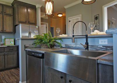 Bradford Kitchen Sink