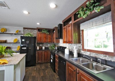 Powerstroke Kitchen 2