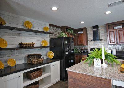 Powerstroke Kitchen 3