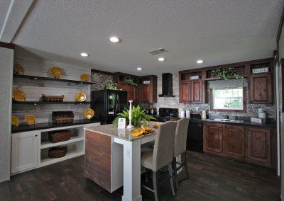 Powerstroke Kitchen