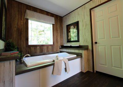 Powerstroke Master Bath 2