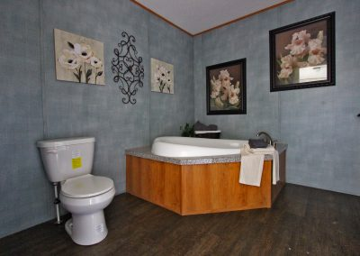 Royal Master Bath