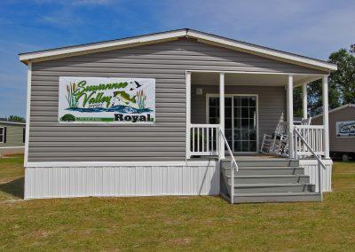 Royal Porch