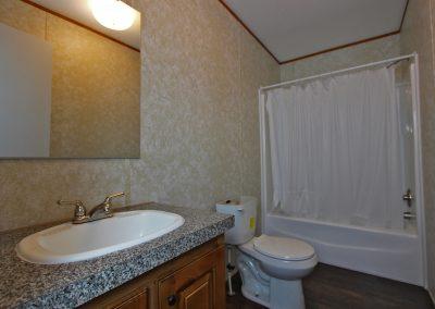 Santa Fe Spare Bath