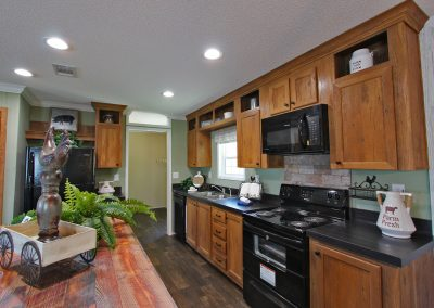 Silverado Kitchen 2