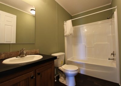 Silverado Spare Bath