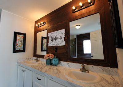 Charger Master Bath